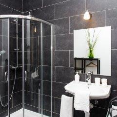 Отель Bandb La Casa-Bxl Брюссель ванная