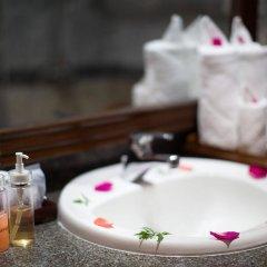 Lotus Hoi An Boutique Hotel & Spa Хойан ванная