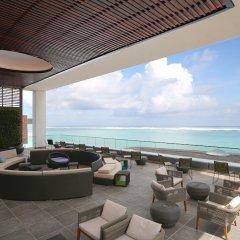 Отель Dusit Thani Guam Resort США, Тамунинг - 1 отзыв об отеле, цены и фото номеров - забронировать отель Dusit Thani Guam Resort онлайн