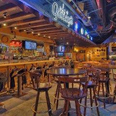 Отель Treasure Island Hotel & Casino США, Лас-Вегас - отзывы, цены и фото номеров - забронировать отель Treasure Island Hotel & Casino онлайн гостиничный бар