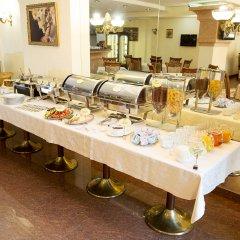 Гостиница Валенсия питание