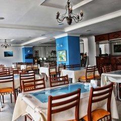 Отель BILGIN Каш гостиничный бар