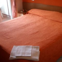 Отель John Римини удобства в номере