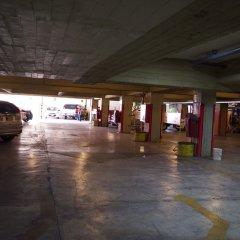 Hotel Celta парковка