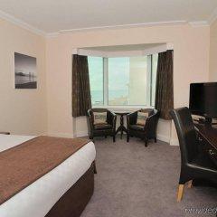 Отель Jurys Inn Brighton Waterfront Великобритания, Брайтон - отзывы, цены и фото номеров - забронировать отель Jurys Inn Brighton Waterfront онлайн удобства в номере