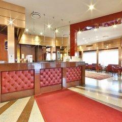 Отель Best Western Antares Hotel Concorde Италия, Милан - - забронировать отель Best Western Antares Hotel Concorde, цены и фото номеров интерьер отеля фото 3