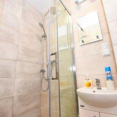 City Central Hostel Kuznicza ванная