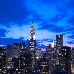 Отель Millennium Hilton New York One UN Plaza США, Нью-Йорк - 1 отзыв об отеле, цены и фото номеров - забронировать отель Millennium Hilton New York One UN Plaza онлайн фото 2