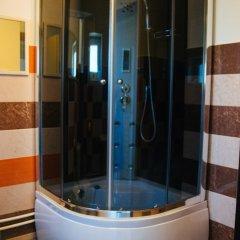 Гостиница Baza otdykha Tikhiy Bereg ванная фото 2