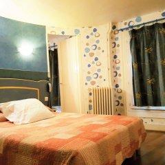 Отель Hôtel Sibour комната для гостей фото 4