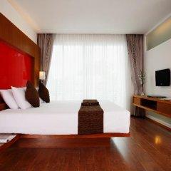 Отель Peach Hill Resort And Spa Стандартный номер фото 3