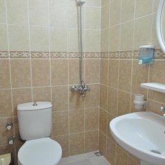 Отель Ovabuku Pension ванная