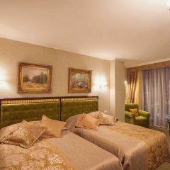 Visotsky Hotel and Apartment Екатеринбург фото 3