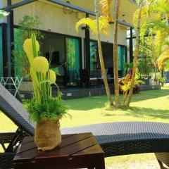 Отель Baan Norkna Bangtao пляж Банг-Тао детские мероприятия фото 2