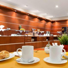 Ramada Airport Hotel Prague питание