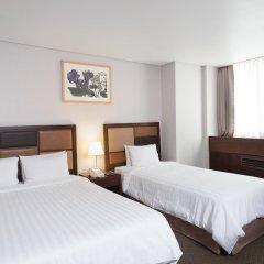 Отель New Seoul Hotel Южная Корея, Сеул - отзывы, цены и фото номеров - забронировать отель New Seoul Hotel онлайн фото 5