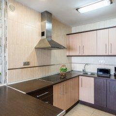 Апартаменты Infinity Terrace Apartment, Entre el Cielo y el Mar Ла-Матанса-де-Асентехо в номере