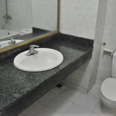 Green Bay Hotel Halong ванная