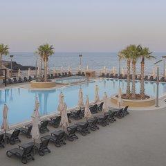 Отель The Westin Dragonara Resort, Malta бассейн