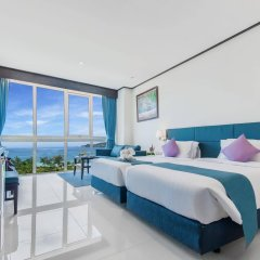 Andaman Beach Suites Hotel комната для гостей фото 4