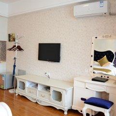 Отель Xiamen Sweetome Vacation Rentals (Wanda Plaza) Китай, Сямынь - отзывы, цены и фото номеров - забронировать отель Xiamen Sweetome Vacation Rentals (Wanda Plaza) онлайн удобства в номере фото 2