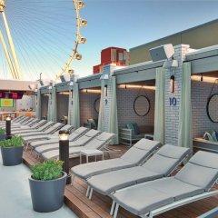 Отель The LINQ Hotel & Casino США, Лас-Вегас - 9 отзывов об отеле, цены и фото номеров - забронировать отель The LINQ Hotel & Casino онлайн с домашними животными