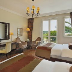 Отель Arabian Ranches Golf Club комната для гостей