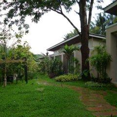 Отель The Fong Krabi Resort фото 10