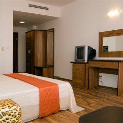 Jupiter Hotel Солнечный берег удобства в номере