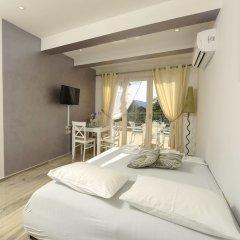 Отель Sea Point I Черногория, Тиват - отзывы, цены и фото номеров - забронировать отель Sea Point I онлайн комната для гостей фото 5