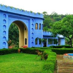 Отель Mana Kumbhalgarh фото 2