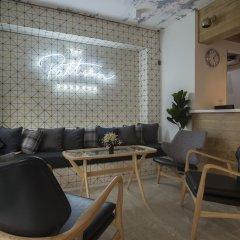 Отель The Pattern Boutique Hotel Таиланд, Бангкок - отзывы, цены и фото номеров - забронировать отель The Pattern Boutique Hotel онлайн интерьер отеля фото 2