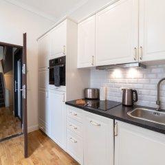 Апартаменты Sweet Inn Apartments - Ste Catherine Брюссель