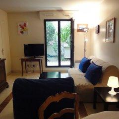 Отель Résidence Aurmat Булонь-Бийанкур комната для гостей фото 4
