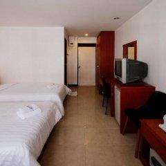 Отель Atlas Bangkok Бангкок комната для гостей фото 5