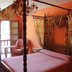 Отель Albergue Turistico Briz комната для гостей фото 2