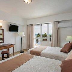 Отель Gran Caribe Club Atlantico комната для гостей