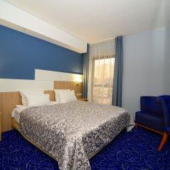 Отель Денарт Сочи комната для гостей фото 4