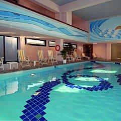 Hotel Du Lac et Bellevue бассейн фото 3