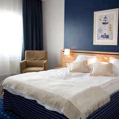 Best Western Plus Waterfront Hotel комната для гостей