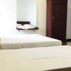 Отель Sunsung Chiththa Holiday Resort 3* Стандартный номер с различными типами кроватей фото 10