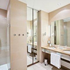 Austria Trend Hotel Savoyen Vienna 4* Стандартный номер с различными типами кроватей фото 24