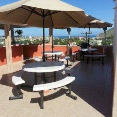 Отель Cabo Sunset Condo Hotel Мексика, Педрегал - отзывы, цены и фото номеров - забронировать отель Cabo Sunset Condo Hotel онлайн