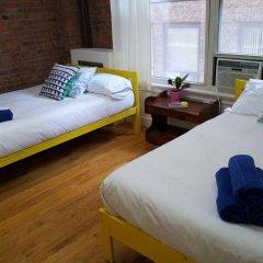 Отель Macy Empire Apartments США, Нью-Йорк - отзывы, цены и фото номеров - забронировать отель Macy Empire Apartments онлайн комната для гостей