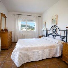 Отель Villa Paniagua комната для гостей фото 3