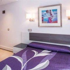 Отель Hostal Plaza Испания, Сантандер - отзывы, цены и фото номеров - забронировать отель Hostal Plaza онлайн комната для гостей фото 5