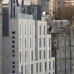 Market Street hotel Эдинбург фото 3
