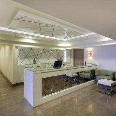 Отель Doubletree by Hilton Avanos - Cappadocia Аванос интерьер отеля фото 3