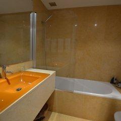 Отель Quinta da Veiga Саброза ванная