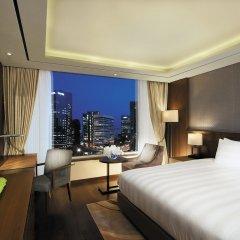 Отель Lotte City Hotel Mapo Южная Корея, Сеул - отзывы, цены и фото номеров - забронировать отель Lotte City Hotel Mapo онлайн комната для гостей фото 2